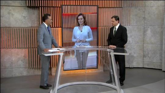 Pedido de impeachment fragiliza ainda mais o prefeito Marcelo Crivella