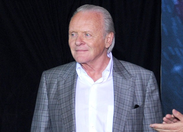 Anthony Hopkins (Foto: Getty Images)