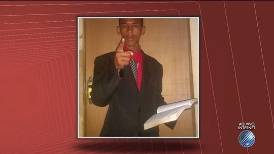 Jovem de 18 anos é morto por engano enquanto almoçava em empresa na BA; suspeitos dizem que confundiram alvo