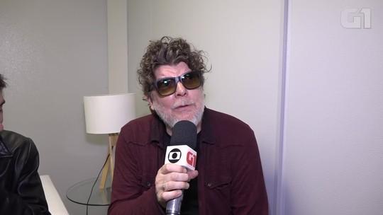 Titãs faz bom esquenta para The Who e Guns N' Roses com muito rock e pouca conversa no palco Mundo