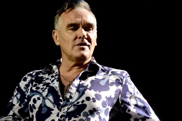 Morrissey (Foto: Getty Images)