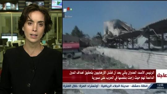 China condena uso da força na Síria e pede mais diálogo