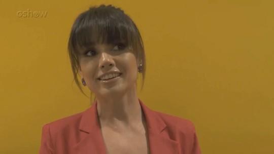 Paula Fernandes responde se histórias polêmicas sobre ela são fato ou fake; veja vídeo!