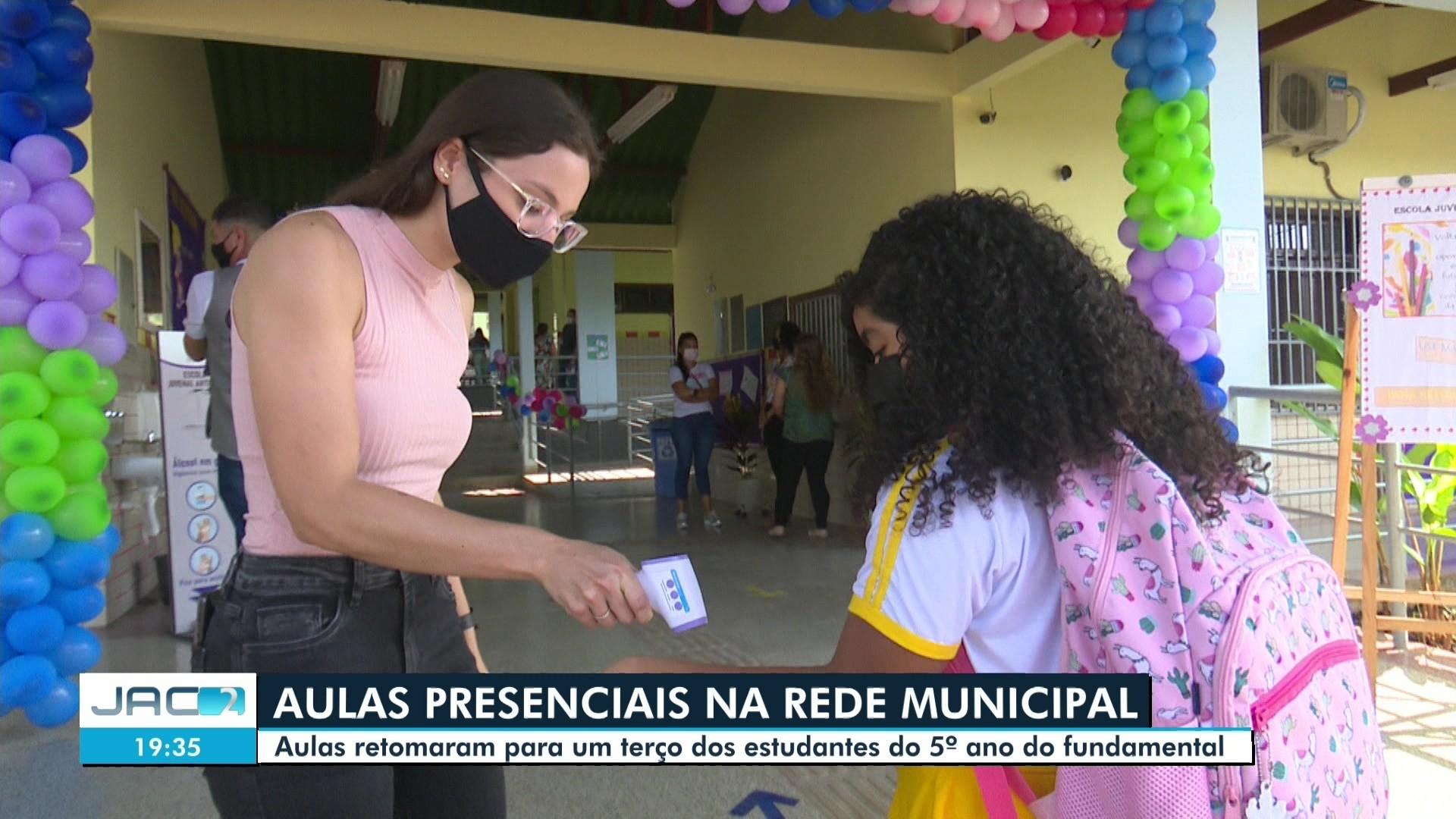VÍDEOS: Jornal do Acre 2ª edição - AC de segunda-feira, 18 de outubro