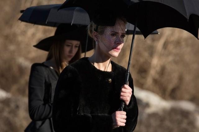 Sarah Paulson em 'American horror story: Coven' (Foto: Reprodução)
