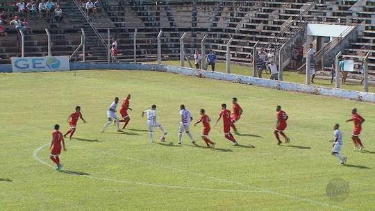 Monte Azul vence Desportivo Brasil na Série A3; confira os gols do Azulão