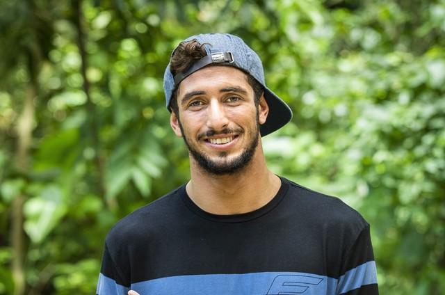 Lucas Chumbo (Foto: Divulgação)