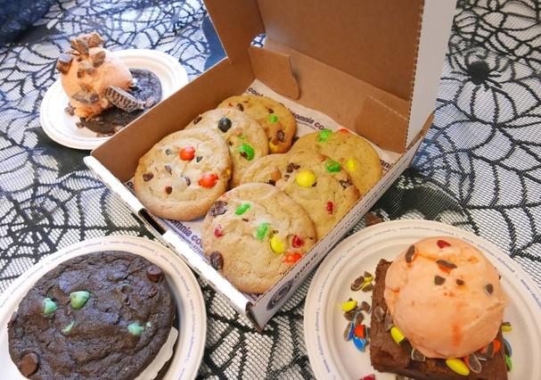 Insomnia Cookies (Foto: Instagram/Reprodução)