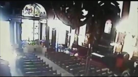 Ataque na Catedral: veja quem são as pessoas mortas pelo atirador