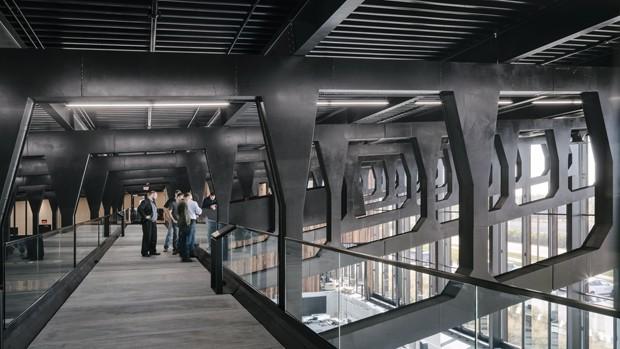 Os melhores projetos de arquitetura contemporânea de 2019 (Foto: Divulgação)