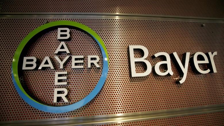 Bayer (Foto: Reuters)