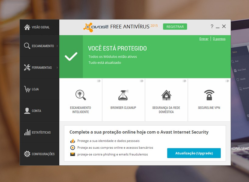 antivirus avast free gratuito