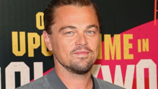 Leonardo DiCaprio é um dos investidores da Beyond Meat (Foto: GETTY IMAGES)