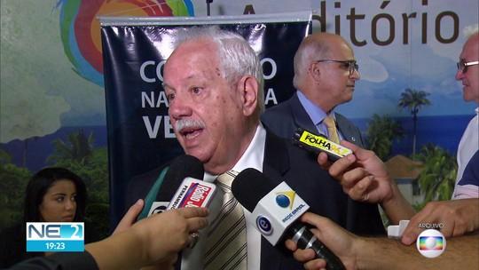 Morre Fernando Coelho, ex-presidente da OAB em Pernambuco e ex-deputado federal