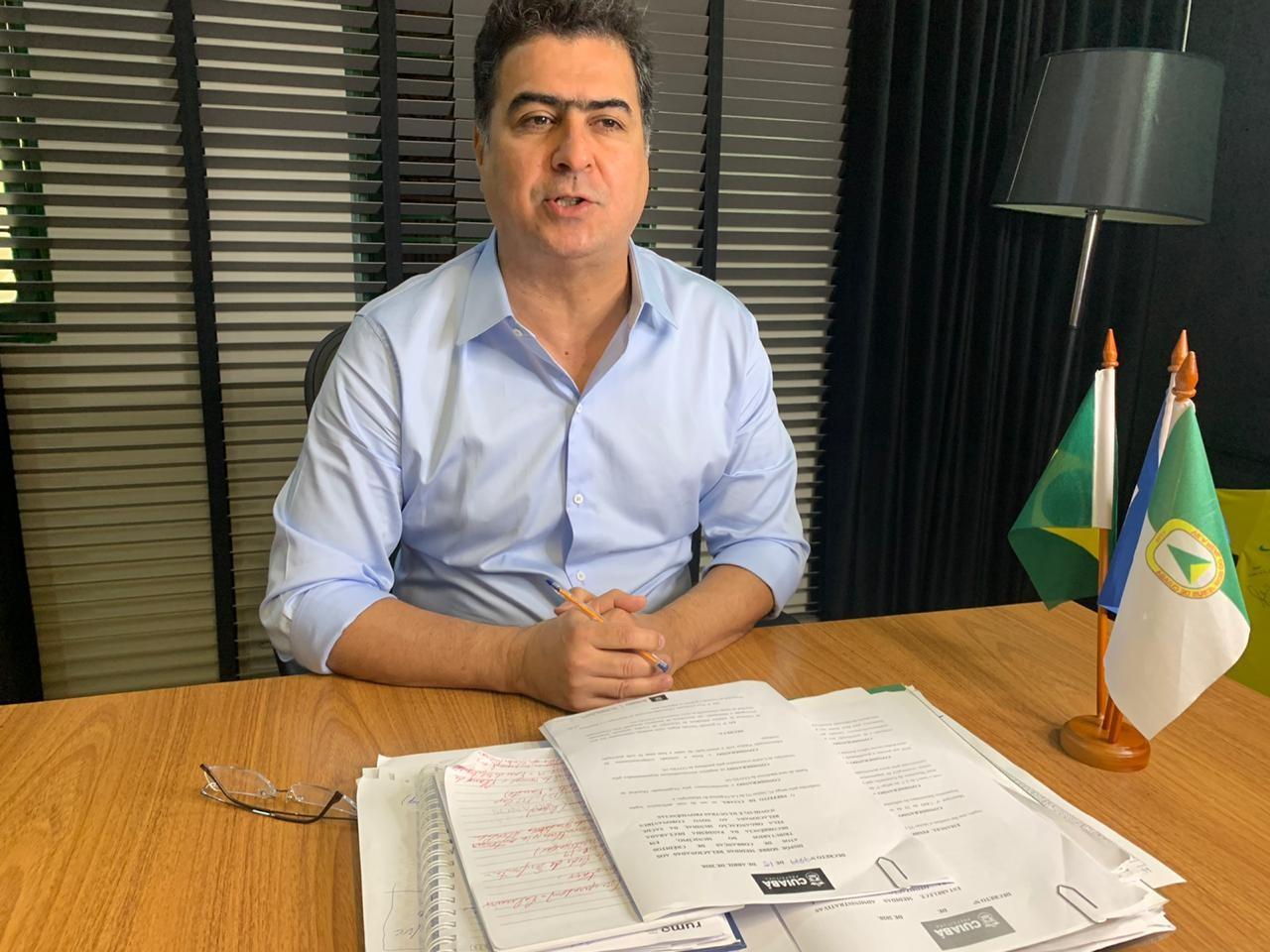 Prefeitura prorroga IPTU com 10% de desconto para 13 de julho em Cuiabá por causa do coronavírus