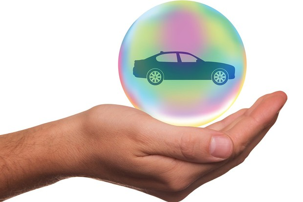seguro carros (Foto: Pixabay)