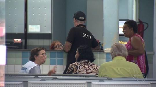 População tem dificuldade para conseguir consultas em Vitória mesmo com sistema online