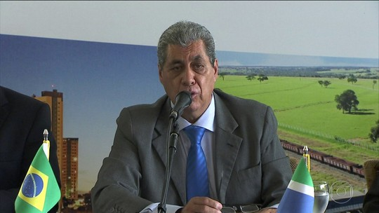 STJ manda soltar ex-governador de MS André Puccinelli e o filho dele