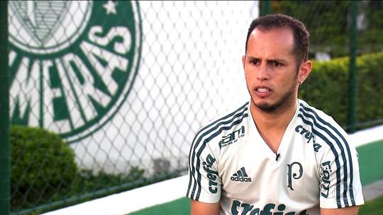 Exclusivo: Guerra revela como médico do Palmeiras salvou seu filho pelo telefone
