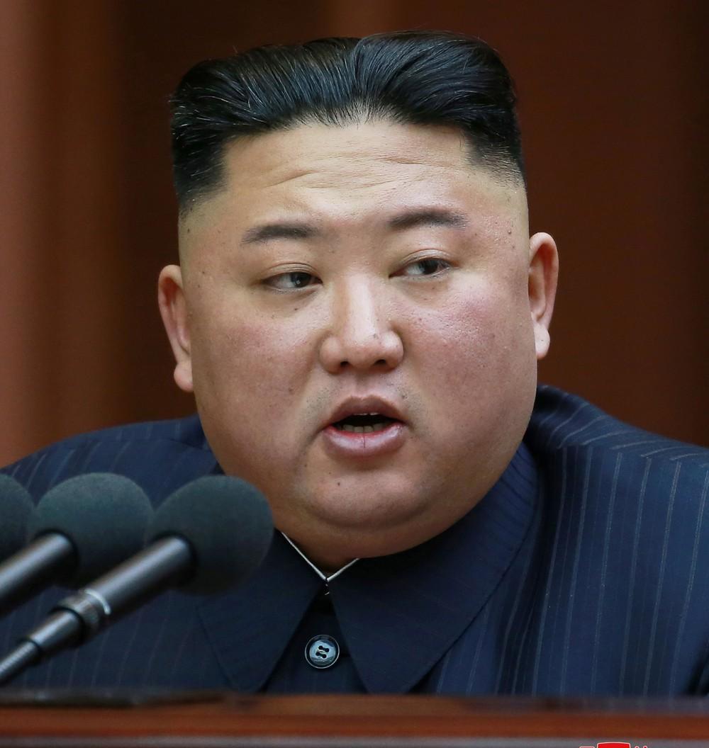 Kim Jong-un recusa convite para reunião na Coreia do Sul