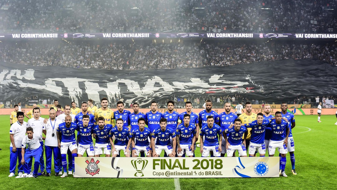 Ranking dos campeões  veja lista de títulos da Copa do Brasil  de07542abf3f7