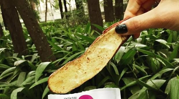 Snack da Qpod (Foto: Reprodução)