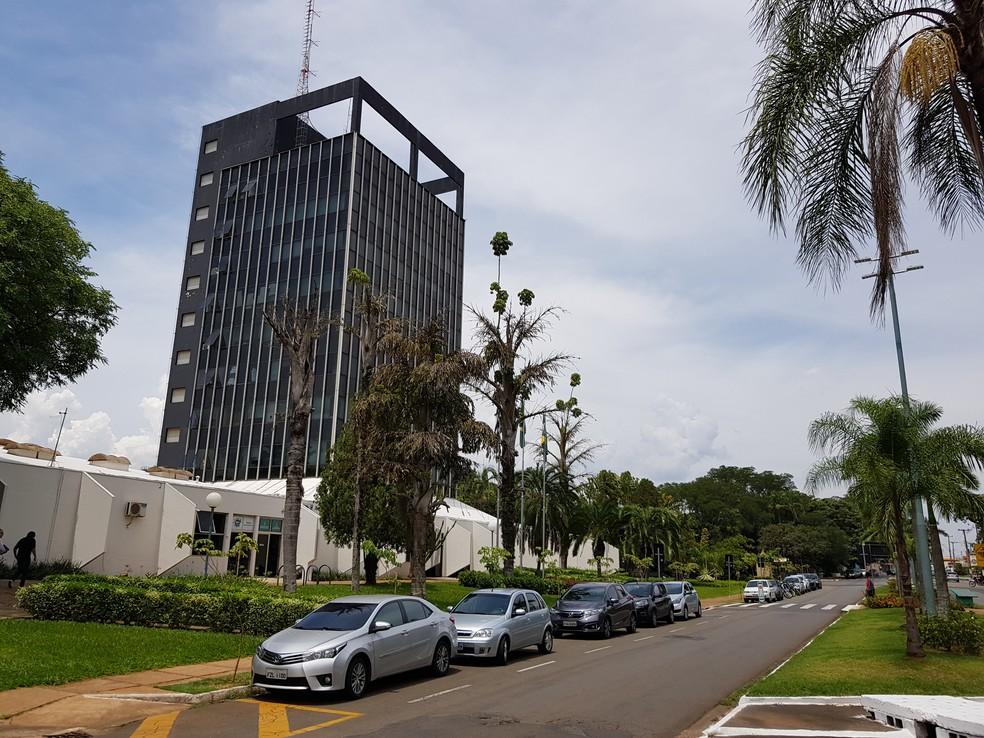 Prefeitura de Santa Bárbara d'Oeste tem concurso público para vagas técnicas e de segurança — Foto: Thainara Cabral/G1