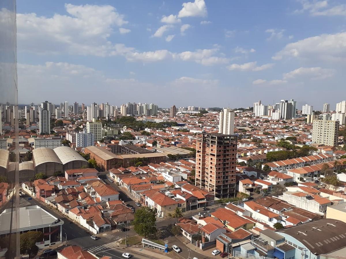 Consumo de energia em Piracicaba cresce 17% entre setembro e outubro; aumento é 286% maior que 2018 - G1