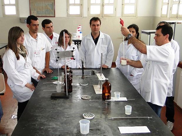 Instituto Cândido Tostes abre processo seletivo para curso técnico em Leite e Derivados em Juiz de Fora
