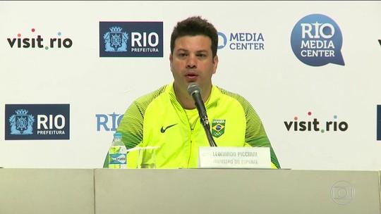 Marqueteiro de Cabral diz que Leonardo Picciani pediu propina