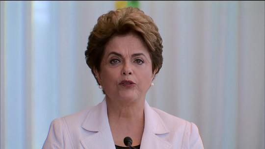 Ex-integrantes do governo Dilma viram réus por 'pedaladas' fiscais