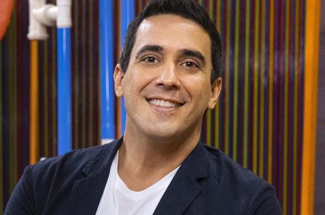 André Marques apresentará o 'No limite' (Foto: Divulgação)