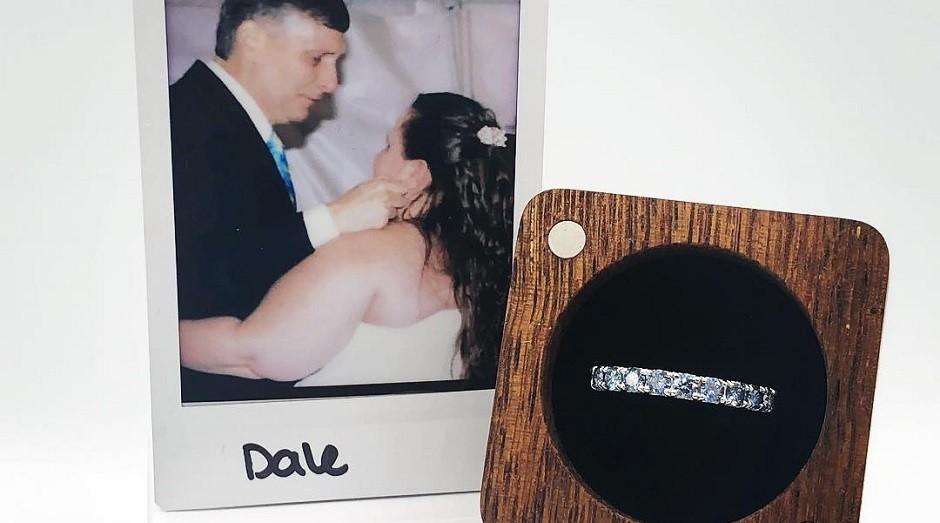 A Eterneva produz diamantes a partir das cinzas de quem faleceu (Foto: Reprodução/Instagram)