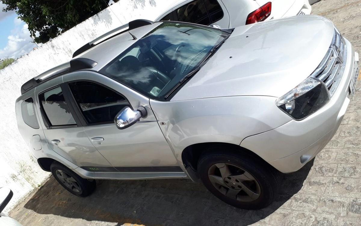 Operação República apreende veículos roubados em Campina Grande, na PB