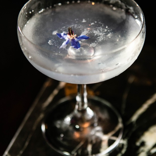 Cambuci, o drink (Foto: divulgação)