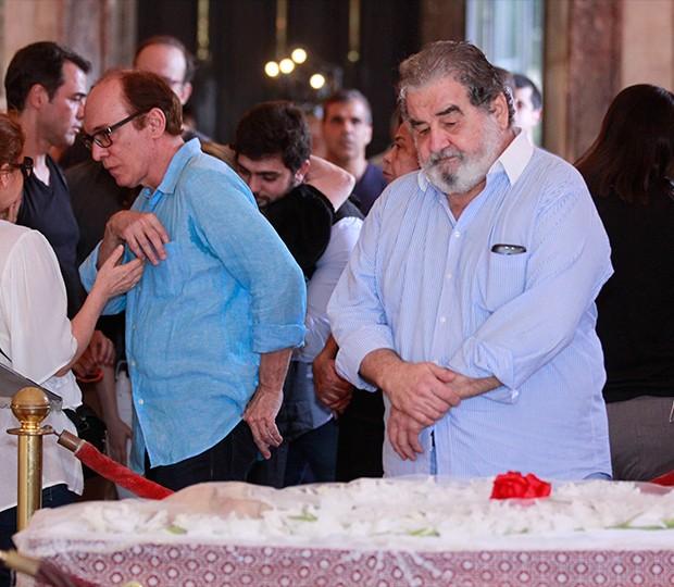Otávio Augusto (Foto: Roberto Filho/ Brazil News)