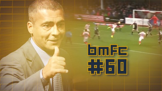 BMFC #60: No aniversário de Romário, golaços dignos do Baixinho e paçocada australiana