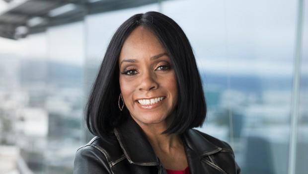 Judith Williams, líder de diversidade global da SAP (Foto: Divugação)