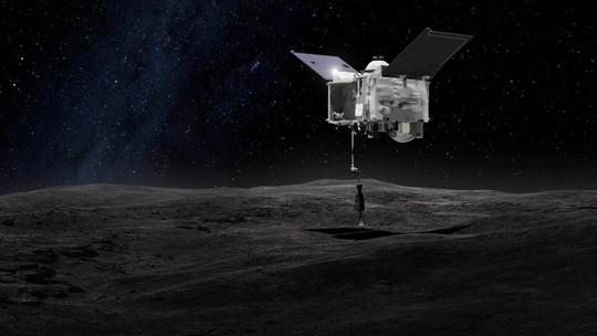 Foto: (Divulgação/ Goddard SpaceFlight Center))