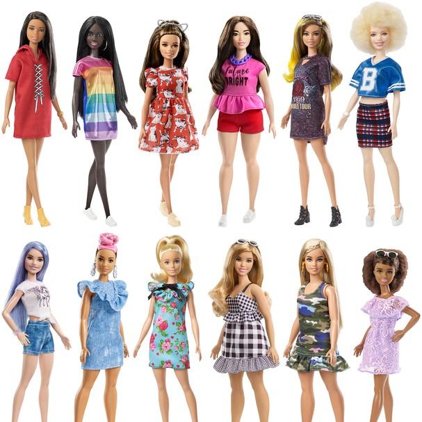 15 Coisas Que Voce Provavelmente Nao Sabia Sobre A Boneca Barbie