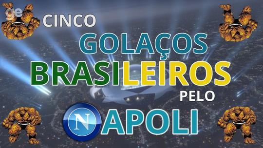 Napoli defende favoritismo contra Nice por vaga na fase de grupos da Champions
