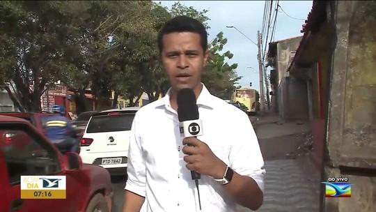 Acidentes de trânsito marcam final de semana no Maranhão