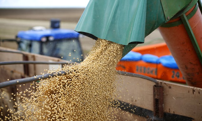 Crescimento da Agricultura ficou concentrado no começo do ano