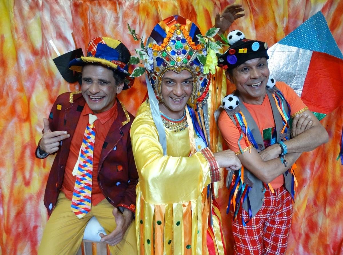 Ferraz de Vasconcelos recebe teatro sobre cuidados com a rede elétrica