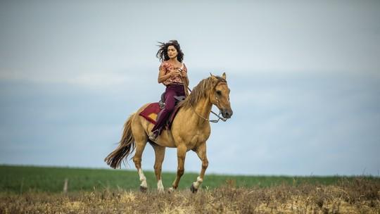 Juliana Paes define Maria da Paz, sua personagem em 'A Dona do Pedaço': 'Uma força da natureza'