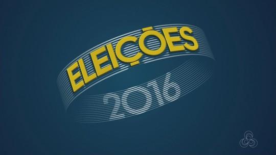 Veja como foi o dia de dois candidatos a prefeito de Boa Vista nesta 6ª (30)