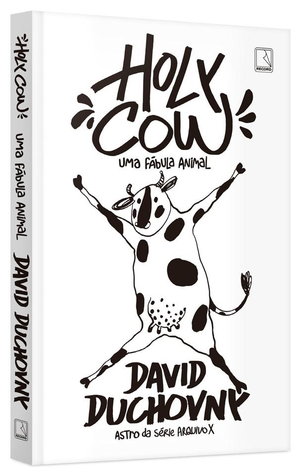 Holy Cow: Uma Fábula Animal (Foto: Divulgação)
