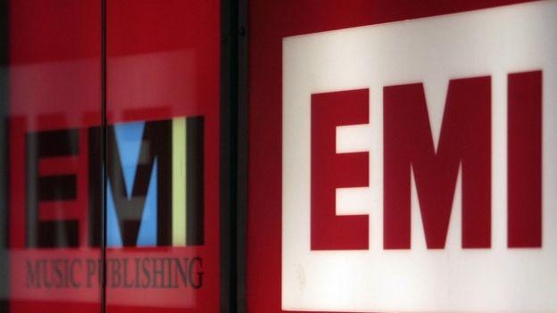 A compra da EMI foi um investimento 'furado' da Terra Firma (Foto: GETTY IMAGES via BBC)