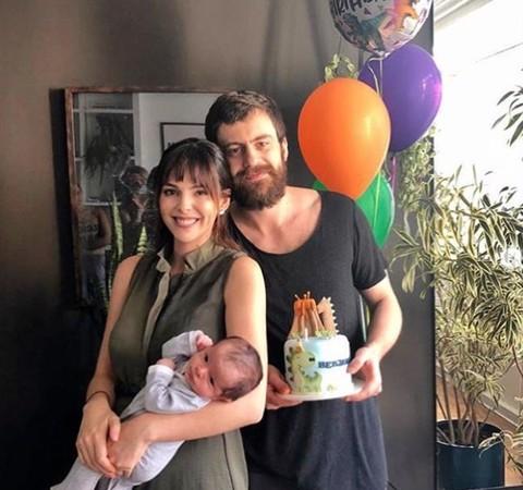"""Titi Müller sobre parto: """"Minha médica me enganou e foi a melhor coisa que ela fez"""""""