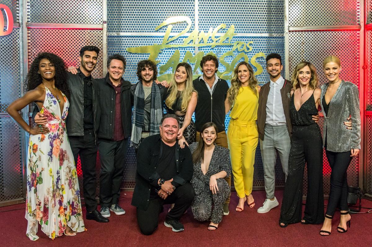 94f9e312f2b Dança dos Famosos 2018   conheça os participantes da nova temporada ...
